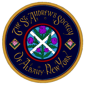 St. Andrew's Society of the City of Albany
